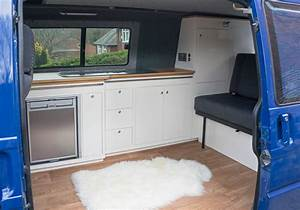 daisy t4 lwb interior campervan interiors pinterest With t4 camper interior ideas