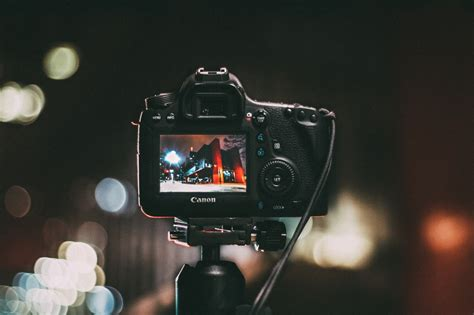 4 Reasons You Should Be Using Your Camera's Lcd Screen