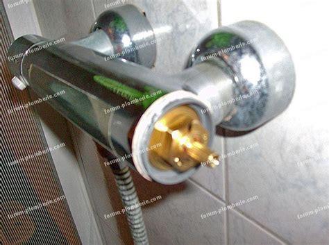 Reglage Robinet Thermostatique Grohe by D 233 Pannage Plomberie Probl 232 Me Mitigeur De La