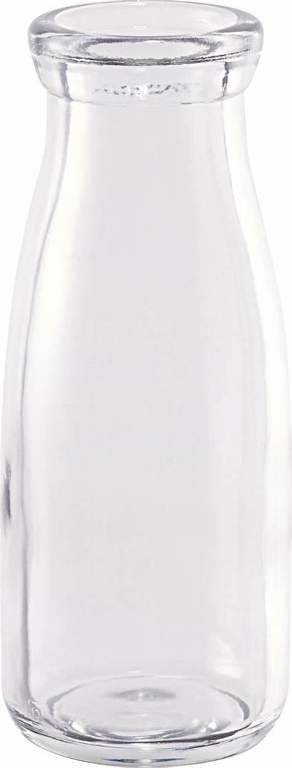 Bottle Glass Jar Empty Transparent Pluspng