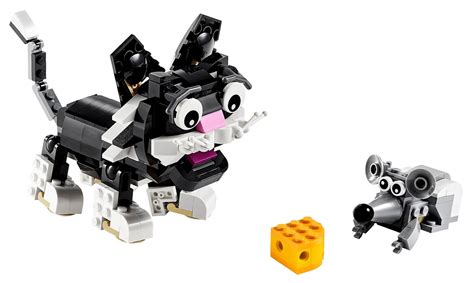 Creator Doc by Lego Creator 2014 Creatures Forest Animals Sets
