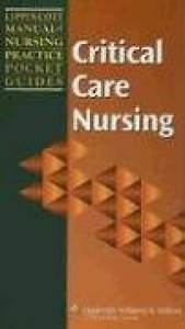 Sell  Buy Or Rent Lippincott Manual Of Nursing Practice