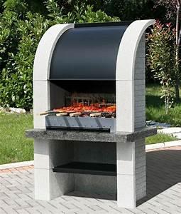 Barbecue, Design, U2013, Cofop, Fr
