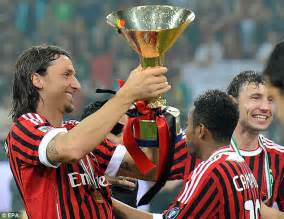 Zlatan Ibrahimovic adds 32nd trophy with Man Utd's EFL Cup ...