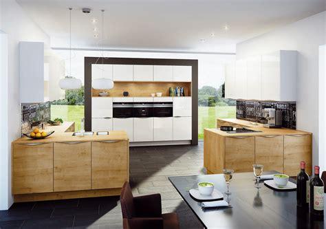 Holz In Der Modernen Küche Uralt Und Doch Modern Amk