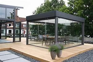 glashaus sdl atrium carre weser wintergarten With französischer balkon mit garten überdachung freistehend