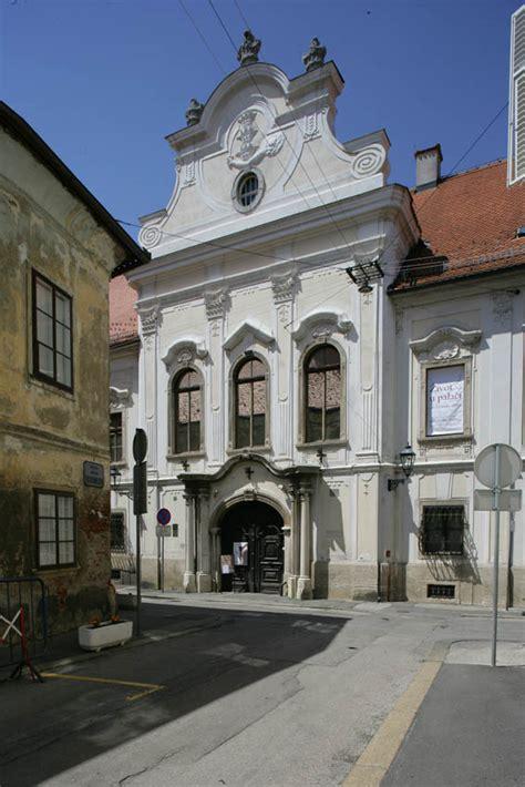 croatian history museum zagreb croatia tourist information