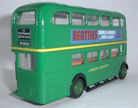 efe zone model 101005 country services aec regent rt class deck