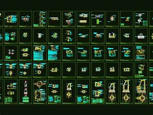 Plumbing Details DWG Detail for AutoCAD • Designs CAD