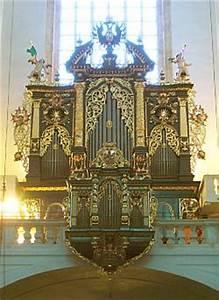 Sonus Paradisi Prague Baroque - Czech - Organs