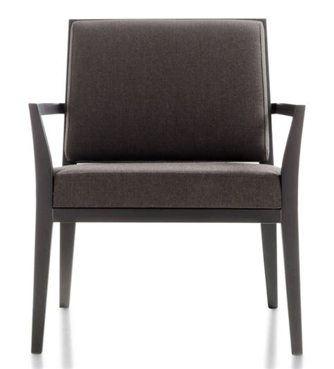 fornasarig  lne leather lounge chair ultra modern