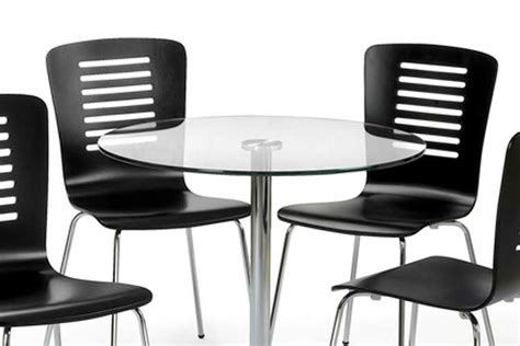 home dining sets table and 4 chairs soho table