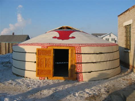 die mongolische jurte ger zum kaufen jurten jurt yurt