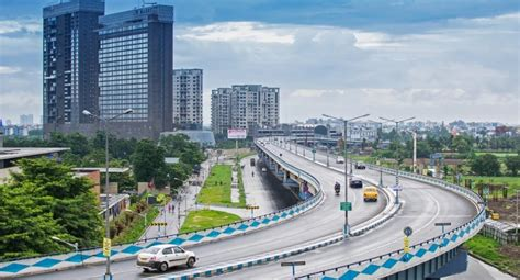 top 5 projects to invest in kolkata