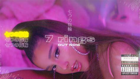 Ariana Grande 7 Rings | video ufficiale | nuovo singolo ...