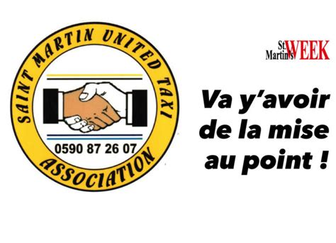 election bureau association la cause des taxi drivers de martin vous concerne