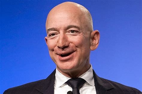 Amazon CEO, Jeff Bezos, becomes first person ever worth ...