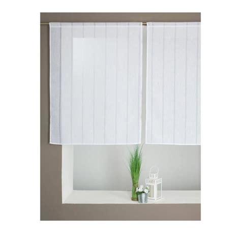 rideau 90 x 120 rideaux voilage largeur 90 achat vente rideaux voilage largeur 90 pas cher cdiscount