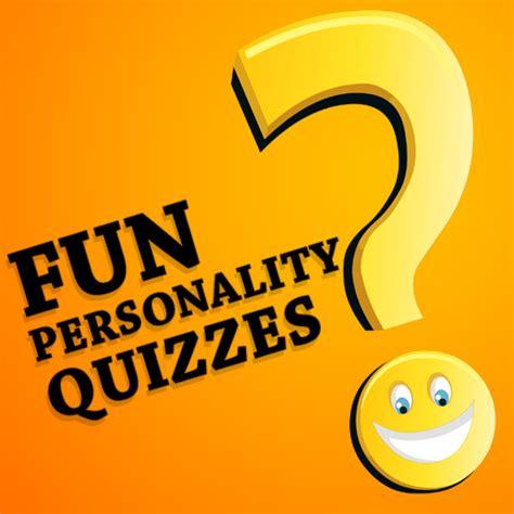 amazoncom fun personality quizzes  funquizcardscom