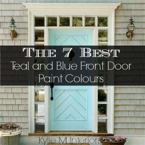 best green paint color for front door 69 best exterior images on front door colors doors and blue front doors