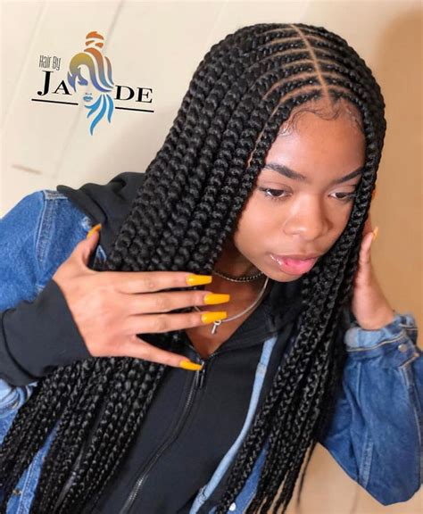 beautiful braids hairstyles 2019 rock these simply