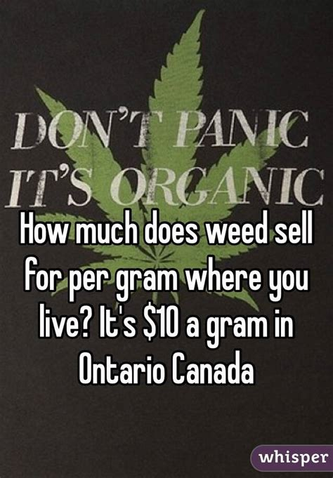 how much to sell a used for how much does sell for per gram where you live it s