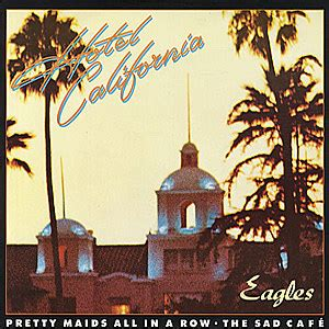 No 20 Eagles, 'hotel California'  Top 100 Classic Rock Songs