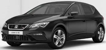 seat fr leasing cheap car leasing deals uk personal business car lease offers