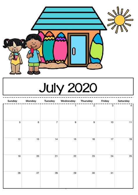 Print these free calendars and enter your holidays and events. Free Printable Calendar For Kids | Calendar Printables ...