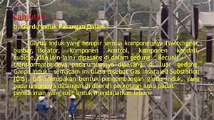 Gardu Induk