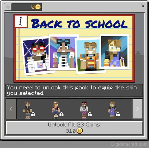 minecraft pe education edition recipes
