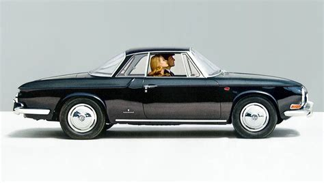 1962 Volkswagen Karmann-ghia Type 34