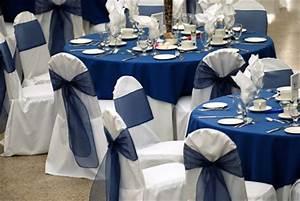 Deco Mariage Bleu Marine : table de mariage plan de table mariage table d 39 honneur de mariage guide evenement ~ Teatrodelosmanantiales.com Idées de Décoration