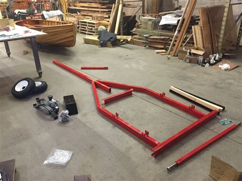 Small Boat Trailer Width by Welcome To Shipwright Skills Wooden Boats