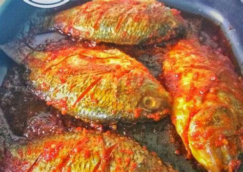 1.137 resep ikan nila kecap pedas ala rumahan yang mudah dan enak dari komunitas memasak terbesar dunia! Masak Ikan Nila Pedas Manis / Resep Ikan Nila Bakar Pedas ...
