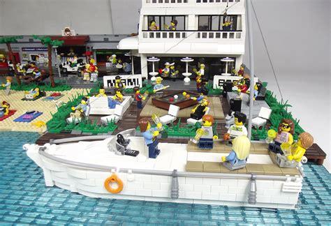 Lego Homage To Sharknado
