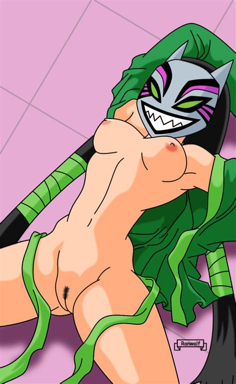 Cheshire Dc Hentai Superheroes Pictures Pictures