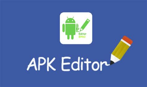 Download Apk Editor Pro For Windowsfor Windows 7810