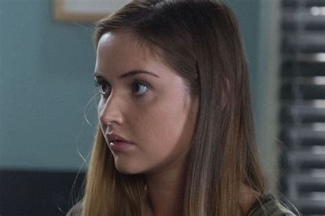 actress abby from jane the virgin jacqueline jossa nervous for the future after being axed