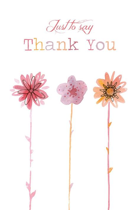 flowers greeting card   messages