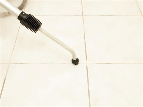 How To Clean Floor Grout In Bathroom by How To Clean Grout Diy