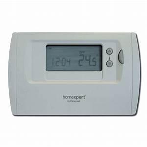 Honeywell Home Thr870b Termostato Programable