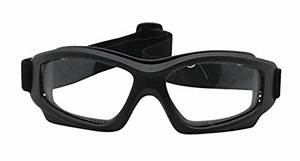 Clear Motorcycle Riding Goggles – Heavy-Duty Riding ...