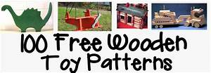 100+ Free Wooden Toys Woodworking Patterns – AllCrafts
