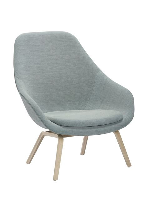 hay fauteuil about a lounge aal83 aal93
