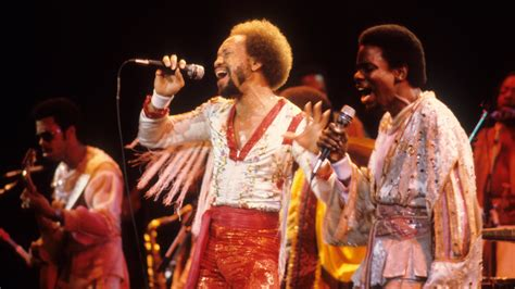 The Song That Never Ends: Why Earth, Wind & Fire's ...