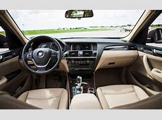 2017 BMW X3 Spy Shots, Release Date, Price, Redesign
