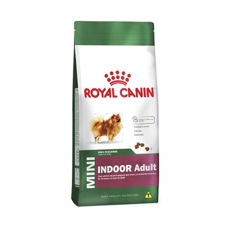 royal camini royal canin mini indoor royal canin mini adulto petz