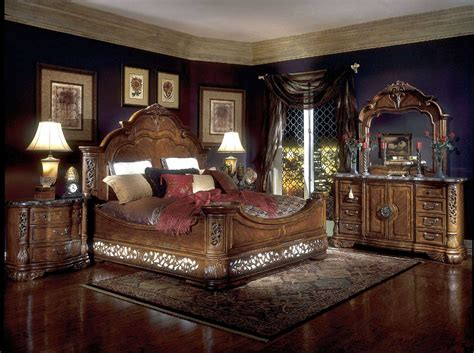 King Bedroom Set enhance the king bedroom sets the soft vineyard 6 amaza