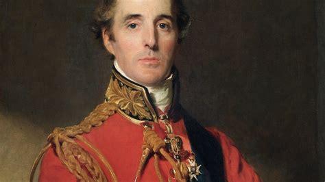 sir arthur wellesley st duke  wellington hd wallpaper